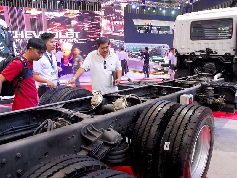 Made in Vietnam: Sẽ có tiêu chuẩn rõ ràng hơn! - ảnh 1