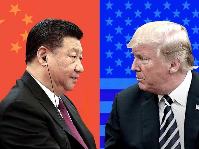Thương chiến với Mỹ: Trung Quốc không còn đường lùi? - ảnh 1