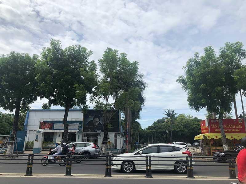 Đà Nẵng 'chuộc' lại đất cho Công viên 29-3 - ảnh 1