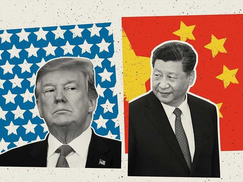 Từ thương chiến đến biển Đông: Khó khăn bủa vây Trung Quốc - ảnh 1