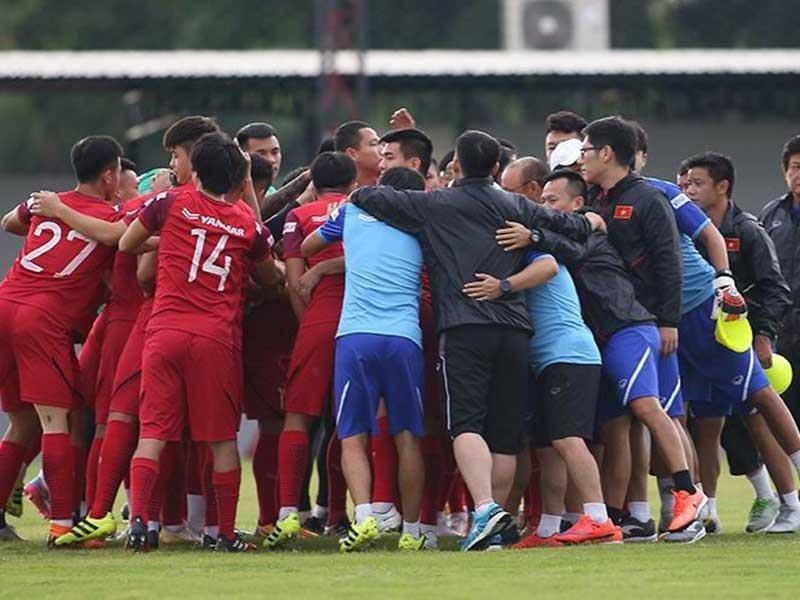 Thái Lan - Việt Nam: Tin vào thầy Park! - ảnh 2