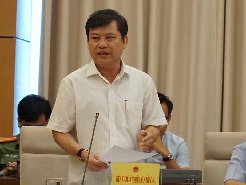 Thu hồi 3 triệu USD từ ông Nguyễn Bắc Son thế nào? - ảnh 1
