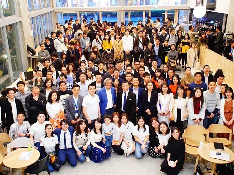 Nữ doanh nhân Việt bật mí bí quyết khởi nghiệp tại Nhật - ảnh 2