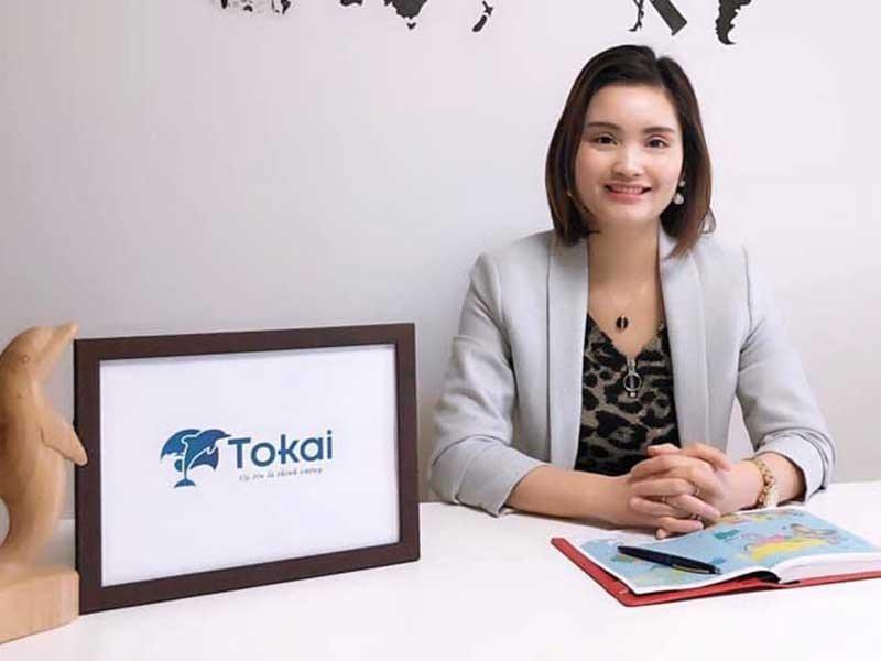 Nữ doanh nhân Việt bật mí bí quyết khởi nghiệp tại Nhật - ảnh 1