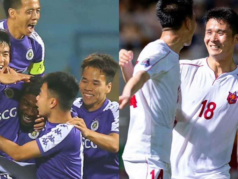V-League tạm nghỉ nhưng Hà Nội vẫn chuẩn bị đá chung kết - ảnh 1