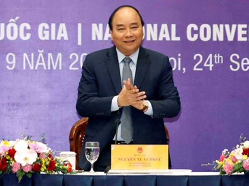 Thủ tướng: Sẽ có nghị quyết tốt cho cơ khí Việt Nam - ảnh 1