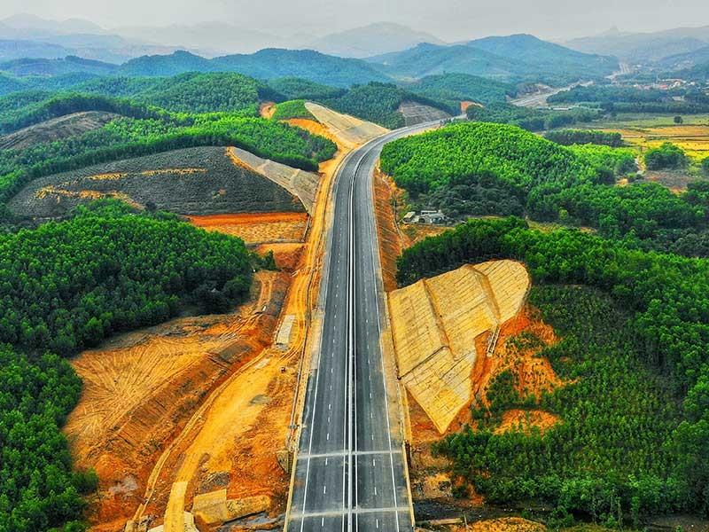 Bộ GTVT hủy đấu thầu quốc tế cao tốc Bắc-Nam - ảnh 1