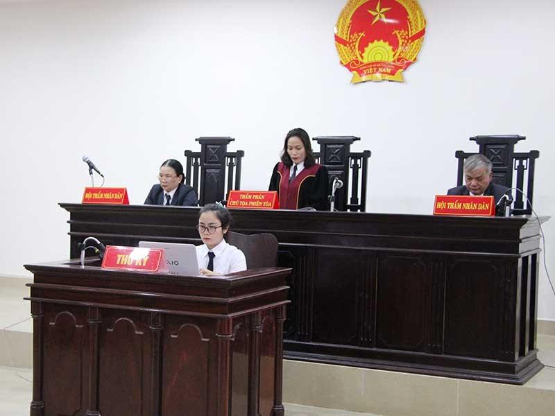 UBND TP Đà Nẵng thua kiện doanh nghiệp - ảnh 1