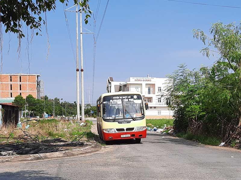 Không trúng đấu giá, xe buýt vẫn được hoạt động - ảnh 1
