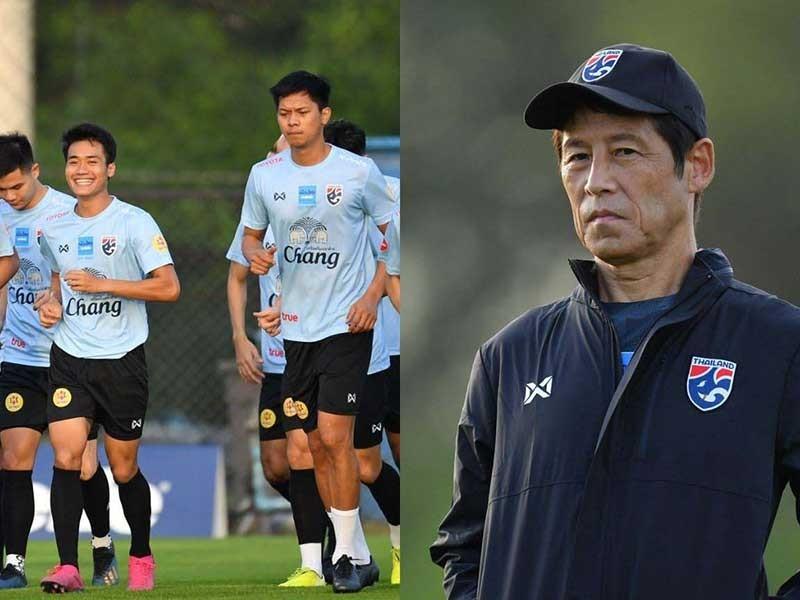 Vì sao Thái Lan 'chấp' cầu thủ ở SEA Games? - ảnh 1