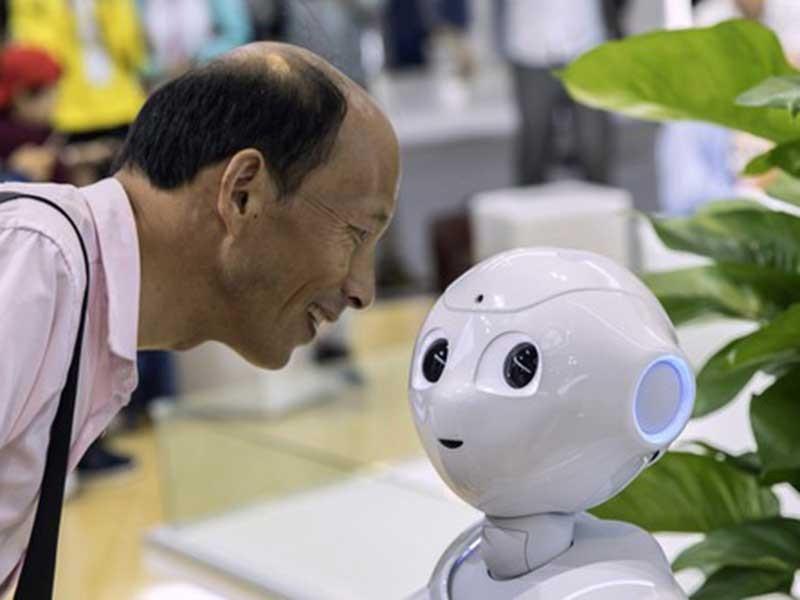 Trung Quốc rượt đuổi Mỹ về trí tuệ nhân tạo - ảnh 1