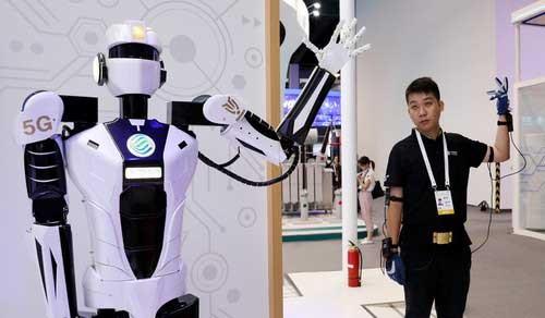 Trung Quốc rượt đuổi Mỹ về trí tuệ nhân tạo - ảnh 2