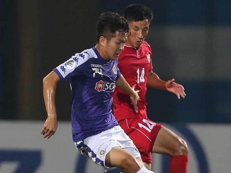 Hà Nội dừng chân ở AFC Cup vì luật bàn thắng sân khách - ảnh 1