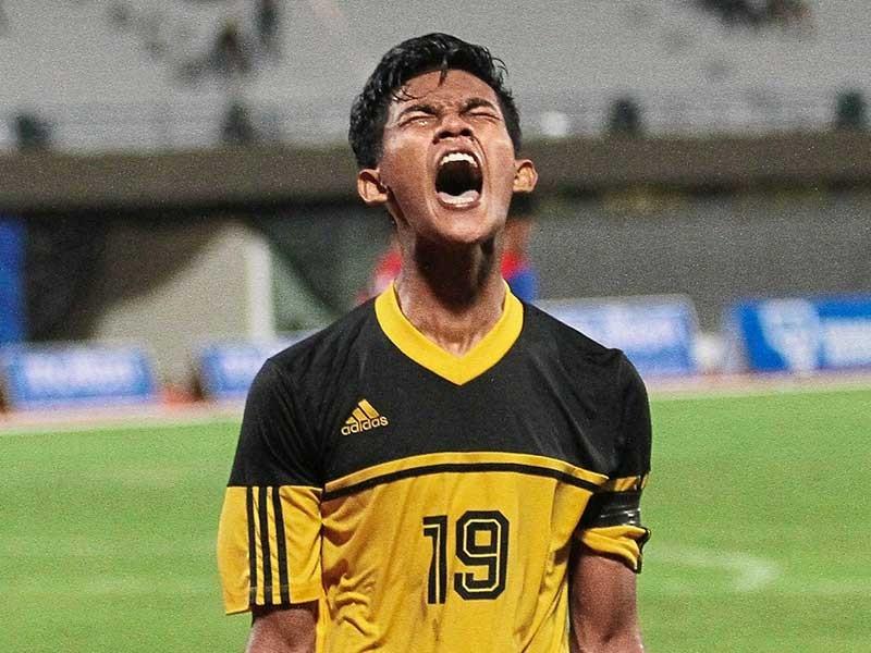 Cầu thủ Malaysia tuyên bố sẽ đánh bại Việt Nam tại Mỹ Đình - ảnh 1