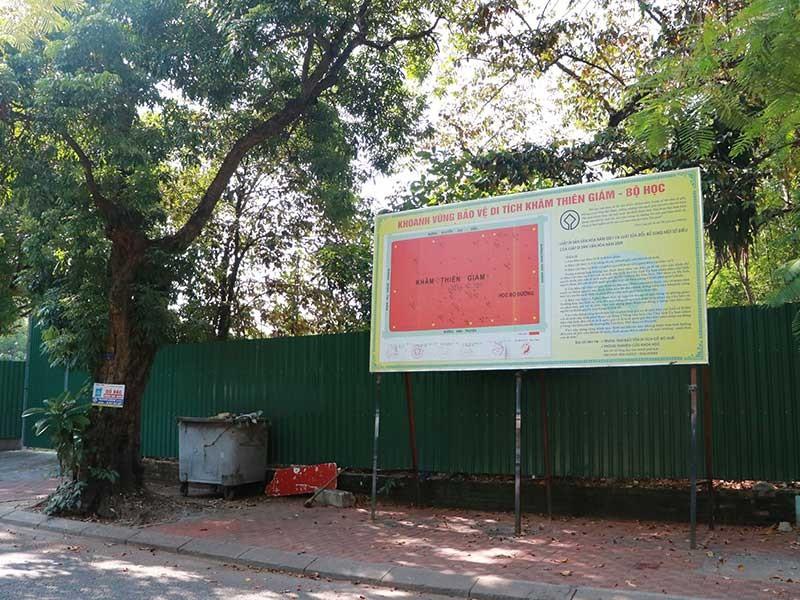 Khu nghỉ dưỡng Nama cạnh Đại nội Huế chưa được cấp phép - ảnh 1