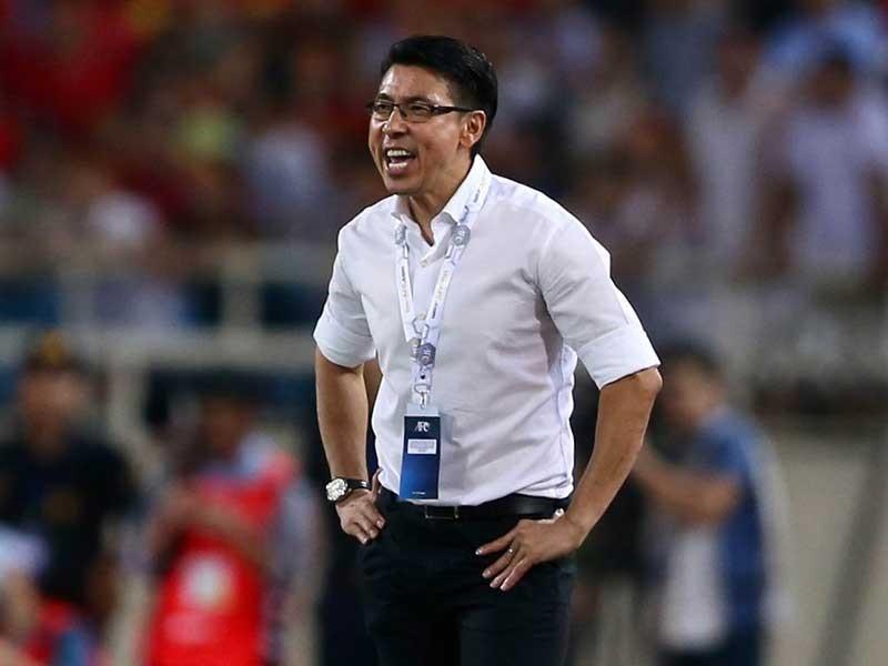 Malaysia khó kiên nhẫn với HLV Tan Cheng Hoe - ảnh 1