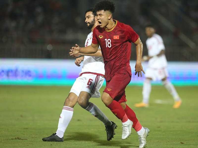 Hẹn gặp lại ở vòng chung kết U-23 châu Á - ảnh 1