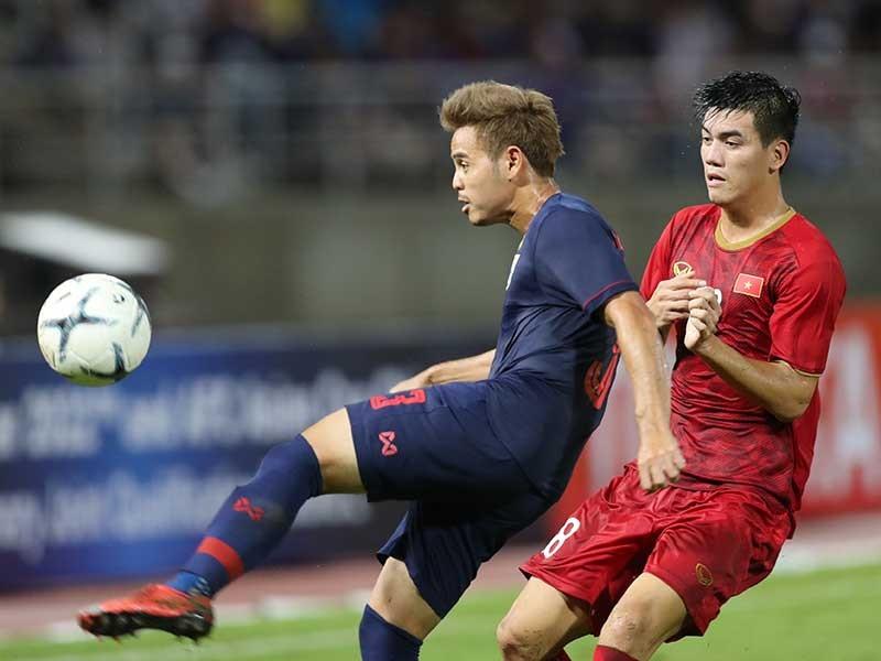 Thái Lan, UAE giành nhau ngôi nhất bảng G - ảnh 1