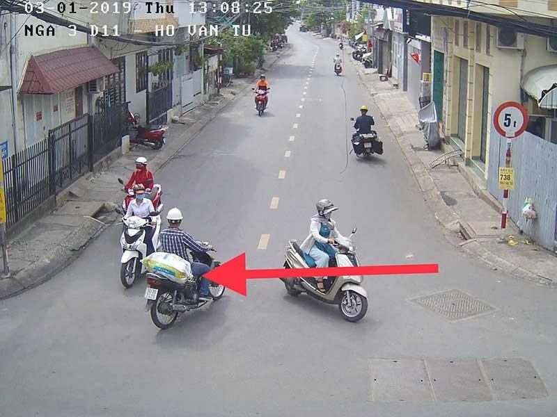 Phạt người xả rác qua camera: Cần thêm quy định! - ảnh 1