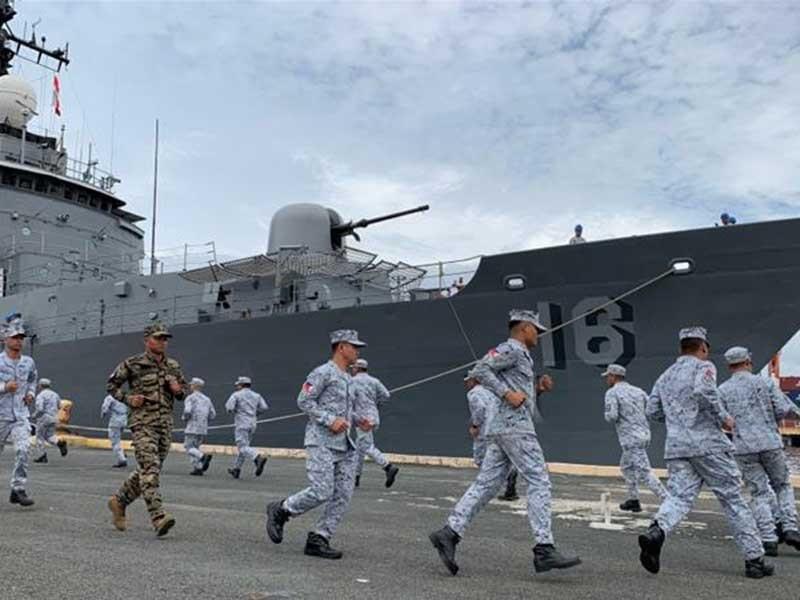 Biển Đông: Trung Quốc gây sóng gió và nguy cơ va chạm vũ trang - ảnh 3