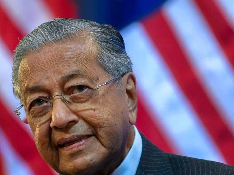 Trung Quốc quậy biển Đông, Malaysia đổi cách ứng phó? - ảnh 1