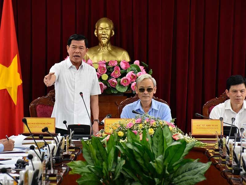 Cao tốc Biên Hòa - Vũng Tàu: Quyết 'may áo mới' - ảnh 1