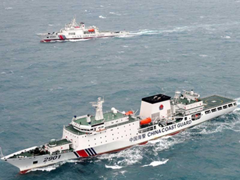 Trung Quốc muốn gì ở biển Đông? - ảnh 2