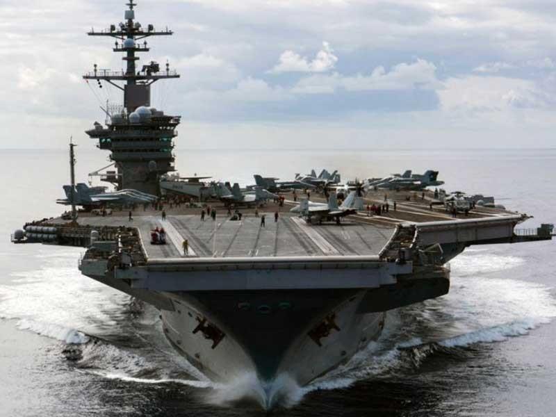 Trung Quốc muốn gì ở biển Đông? - ảnh 1