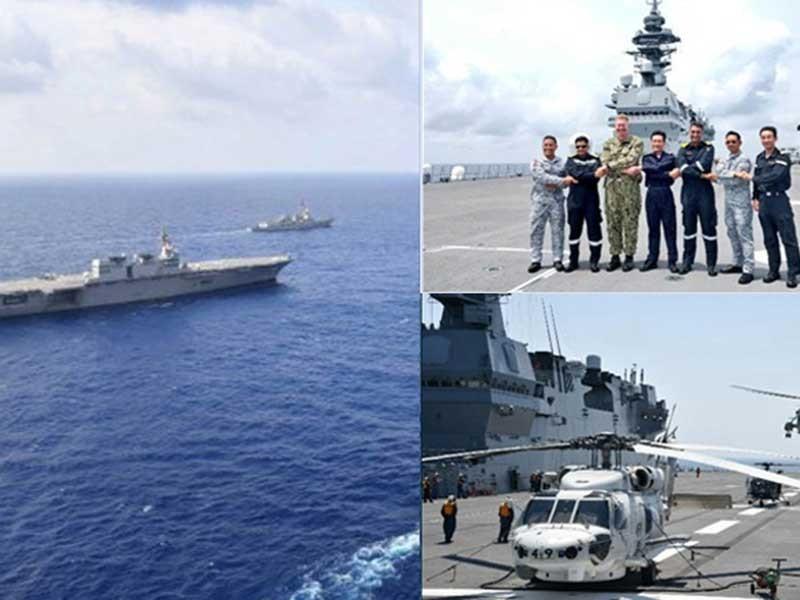 Biển Đông: Giải mã chiến lược mới của Mỹ trị Trung Quốc - ảnh 1