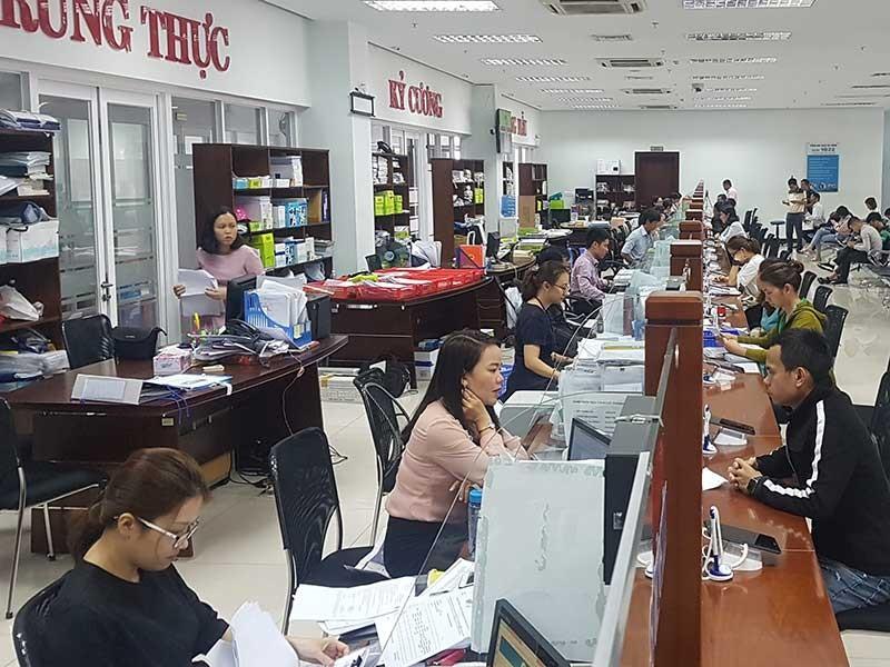 Đà Nẵng: Chuyển giao bớt việc nhà nước cho tư nhân - ảnh 1