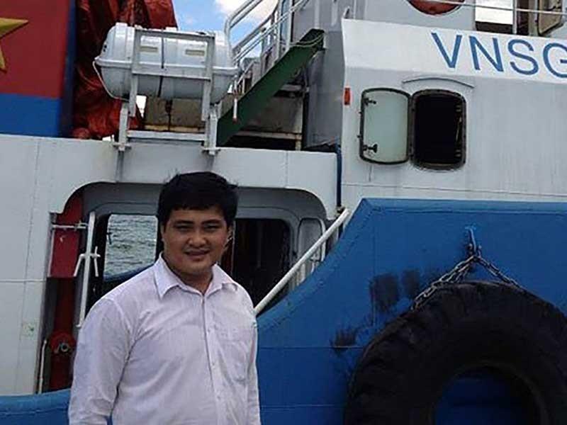Bắt giám đốc 33 tuổi vụ buôn lậu xăng dầu 2.000 tỉ - ảnh 2
