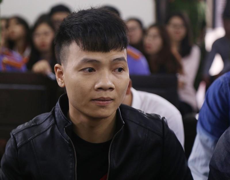 Khá 'bảnh' bị phạt 10 năm 6 tháng tù - ảnh 1