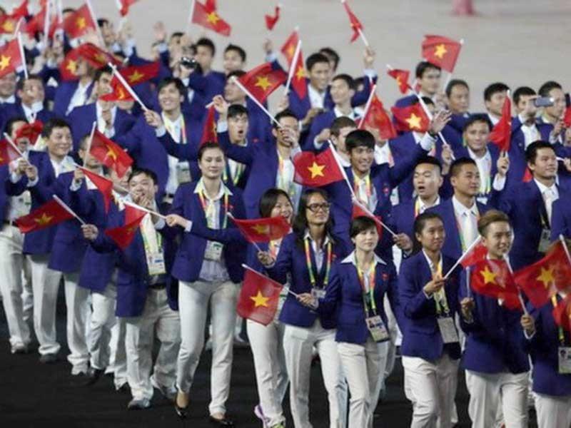 Việt Nam đăng cai SEA Games 31, Para Games 11 - ảnh 1