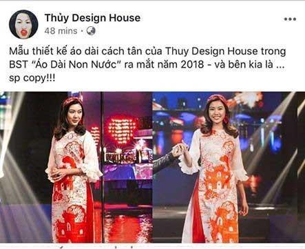 Nhận vơ áo dài Việt Nam là 'phong cách Trung Quốc' - ảnh 2