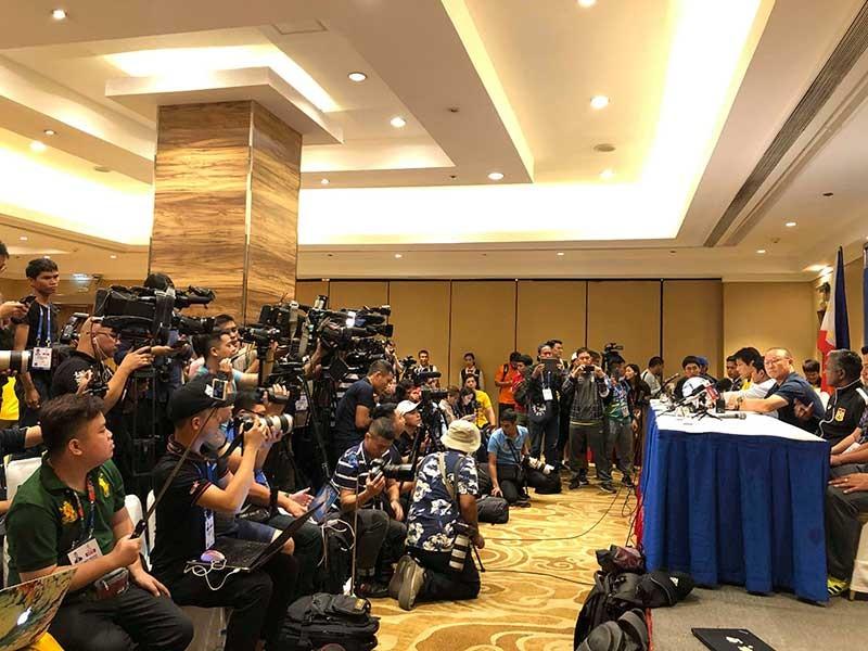 Việt Nam - Brunei: Ông Park vừa giấu bài, vừa muốn thắng đậm! - ảnh 1