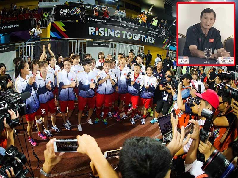 Nữ VN-nữ Thái Lan: Tái hiện trận chung kết 14 năm trước - ảnh 1