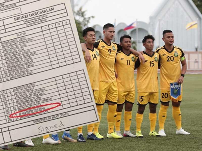 Việt Nam - Brunei (6-0): Thắng dễ hơn đá tập! - ảnh 2