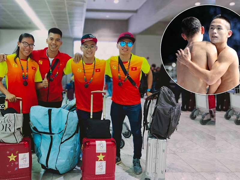 'Hotboy' Lâm Quang Nhật và ngã rẽ bất ngờ - ảnh 1