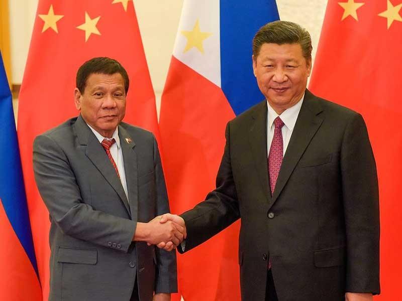 Hậu quả khó lường khi phụ thuộc Trung Quốc về năng lượng - ảnh 1