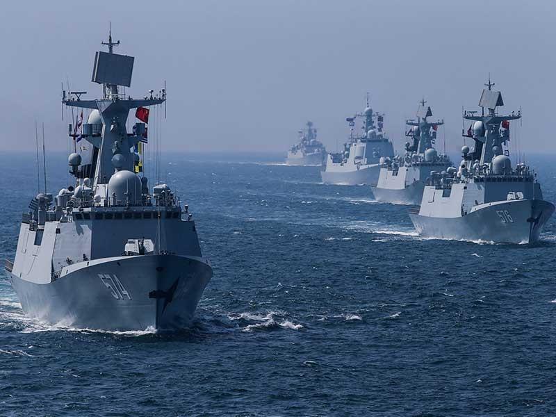 Đàm phán COC với Trung Quốc: Phải cảnh giác! - ảnh 1