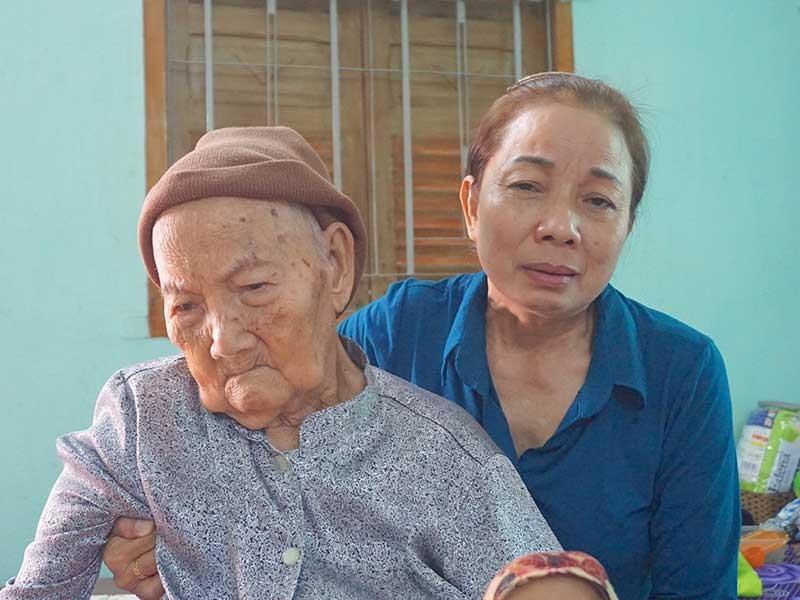Hành trình mẹ Hồ Duy Hải níu mạng sống của con - ảnh 1