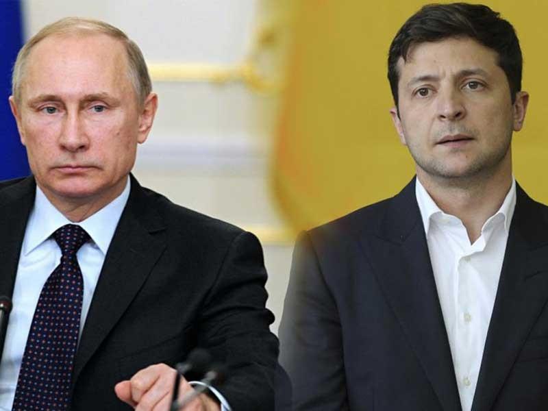 Phương án B nếu đàm phán Nga-Ukraine thất bại - ảnh 1
