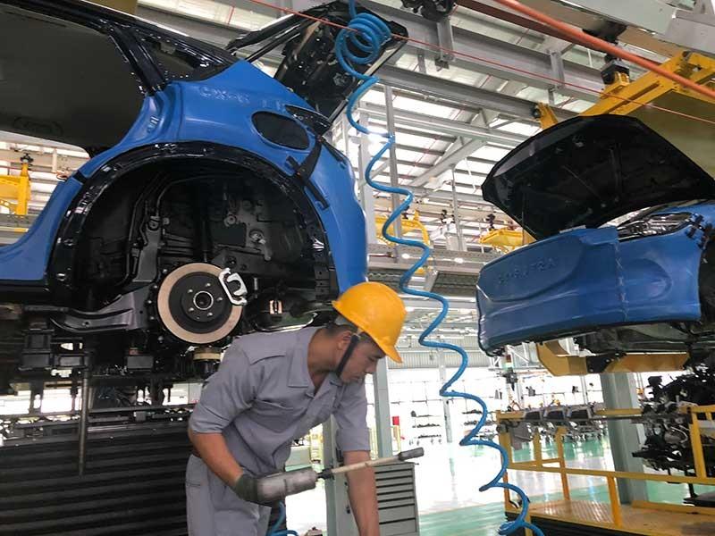 Vì sao Indonesia làm được ô tô 200 triệu, Việt Nam thì không? - ảnh 1