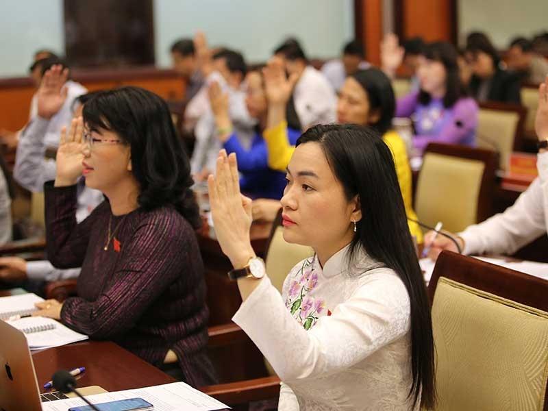 TP.HCM đề xuất tăng tỉ lệ điều tiết ngân sách lên 33% - ảnh 1