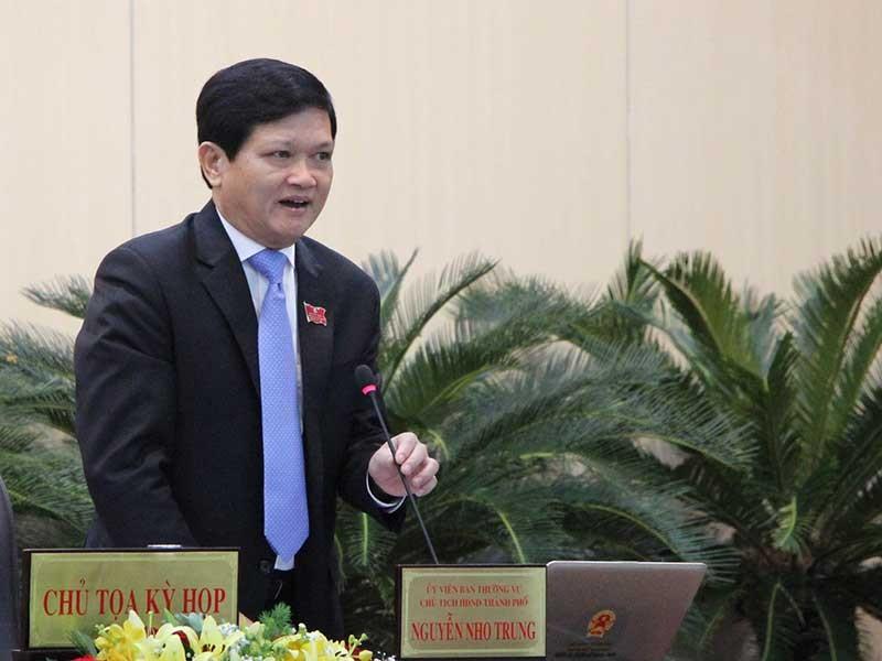 Đà Nẵng không đồng ý chuyển condotel sang căn hộ - ảnh 1