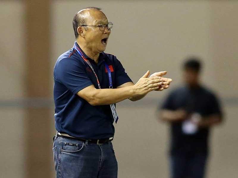 'Tôi chỉ là người đưa bóng đá Việt Nam đi đúng với tiềm năng' - ảnh 1