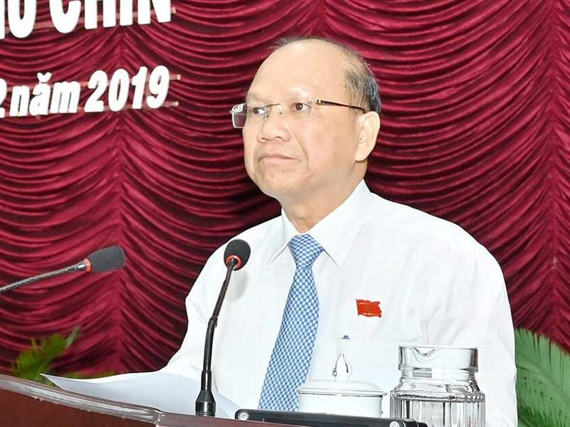 Sai phạm đất đai 'nóng' kỳ họp HĐND Bình Thuận - ảnh 2
