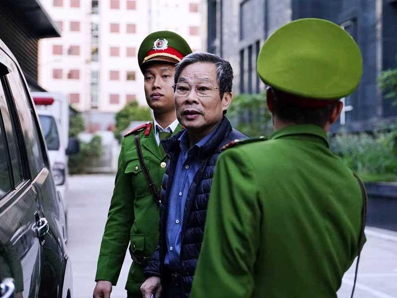 Ông Nguyễn Bắc Son sẽ trả lại 3 triệu USD? - ảnh 1