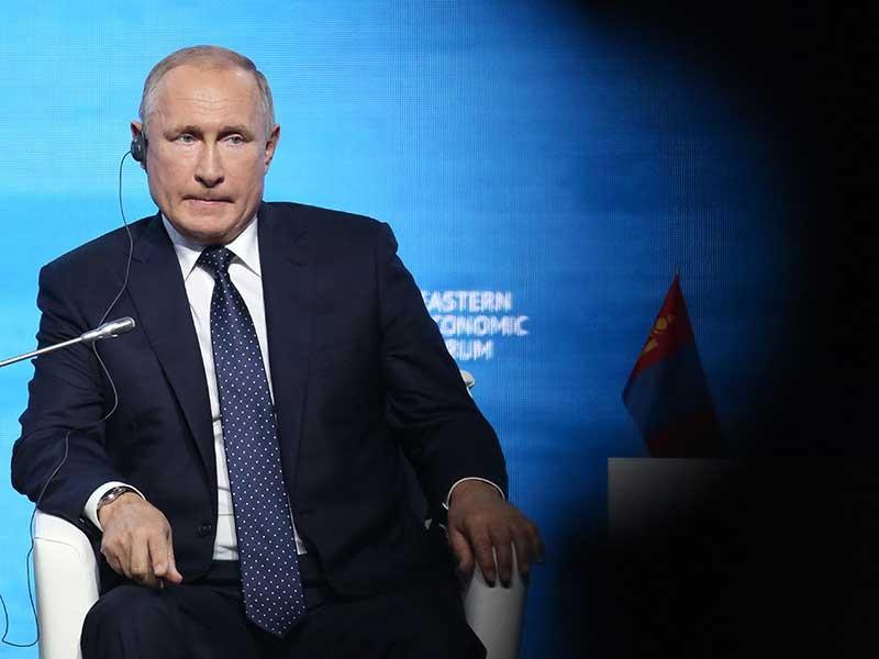 Viễn cảnh kinh tế Nga sau thời ông Putin - ảnh 1