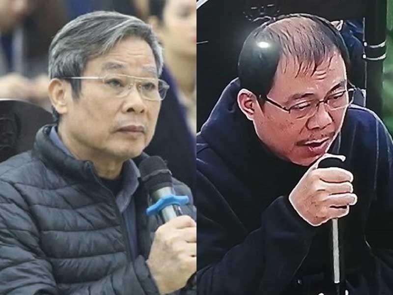 Ông Nguyễn Bắc Son đã nộp gần 1/3 số tiền nhận hối lộ - ảnh 1